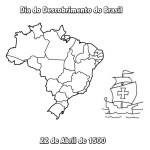 DESCOBRIMENTO  BRASIL ATIVIDADES EXERCICIOS  DESENHOS COLORIR (34)