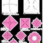 dobradura rosa02