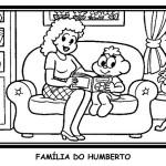 Família do Humberto