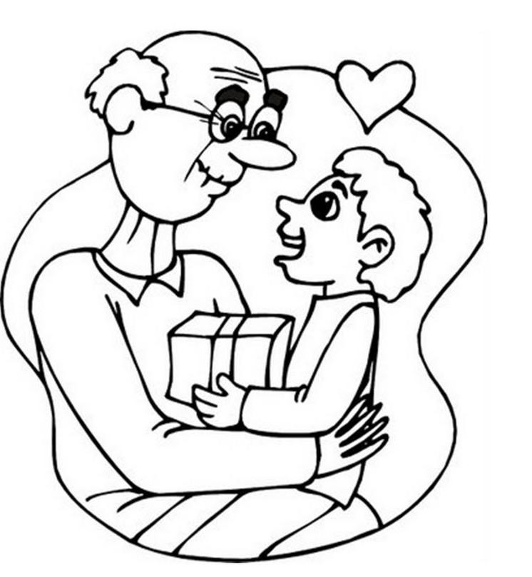 Dia Dos Avos 26 De Julho Atividades Almanaque Dos Pais