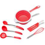 utensilios-vermelhos-la-cuisine
