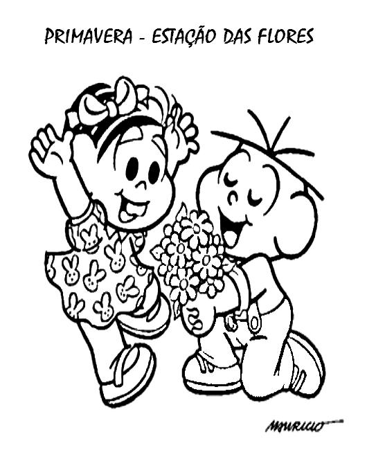 início da primavera 22 de setembro atividades infantis