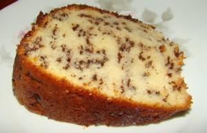 bolo-formigueiro