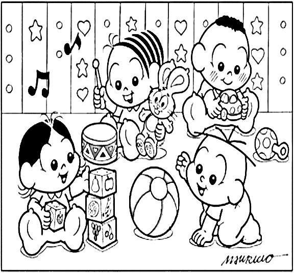 Dia Das Criancas 12 De Outubro Atividades Infantis Almanaque