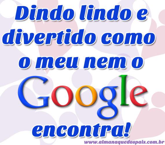 dindo-lindo-google