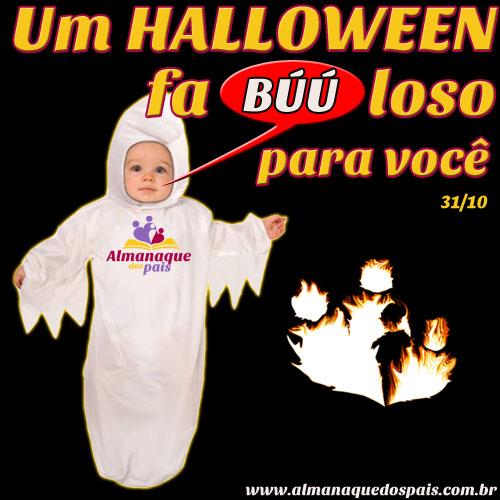 halloween fabuuloso