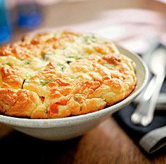 soufle legumes