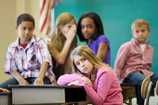 Bullying do ponto de vista jurídico: Menina que sofria bullying será indenizada pelo Estado