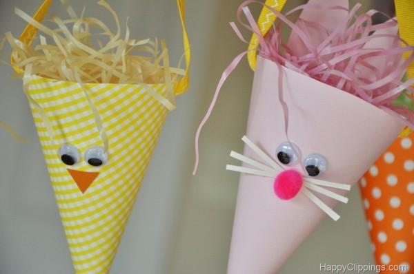 cones de passarinho coelho e cenoura2