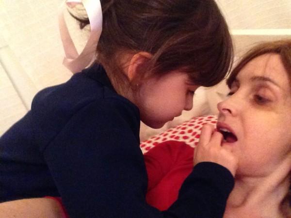 Minha pequena e doce dentista Sofia