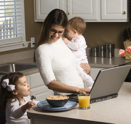 Reprodução: Household Budget