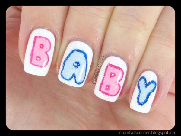 unha-baby