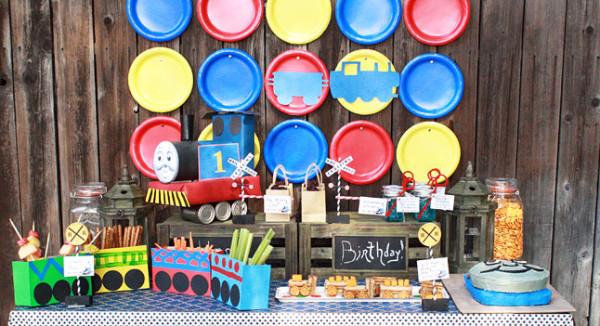 festa infantil em casa by www pbs com