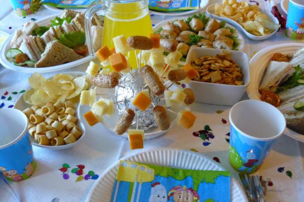 Foto: Reprodução www.abcpartyideasforgirls.org