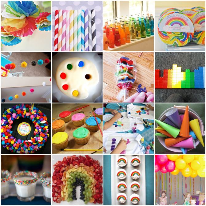festa infantil menina ideias by abcpartyideasforgirls org