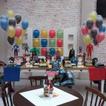 decoracao com baloes com gas helio 03