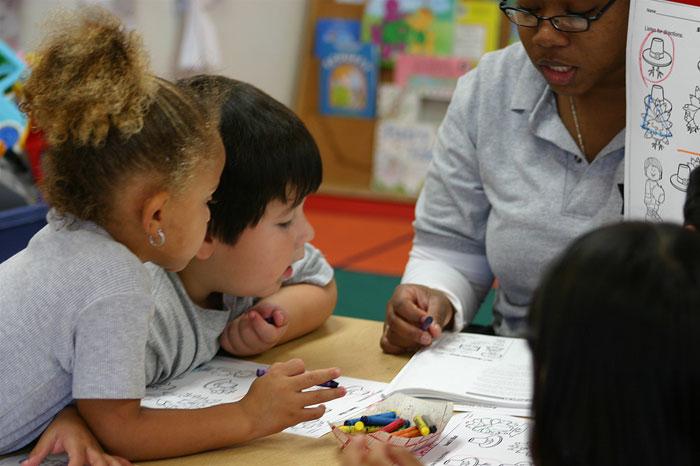 A Fonoaudiologia e a inclusão escolar