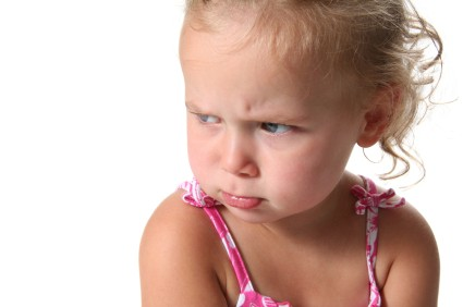 Terrible two: Crianças com 2 anos, dê opções para evitar complicações