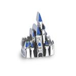 berloque cinderela - castelo
