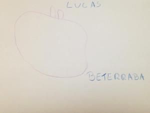 Lucas-beterraba