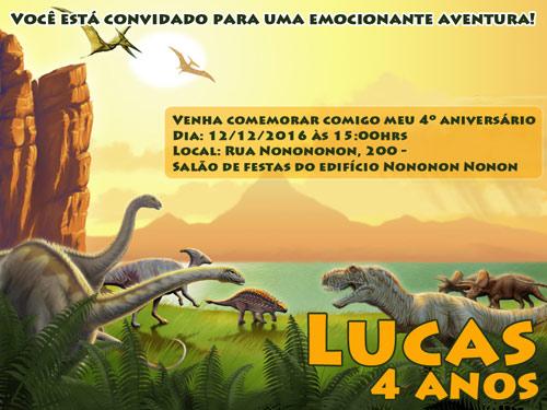 Lucas-convite