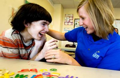 Direto das pessoas com autismo (TEA)