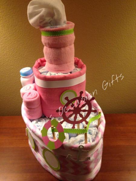 Foto: Reprodução www.babyshower-decorations.com