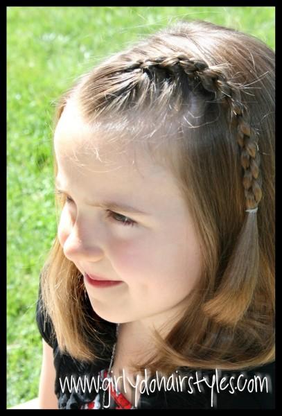 penteado menina 12