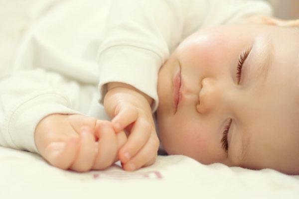 Tabela do Sono do Bebê e Criança – 0 a 12 anos