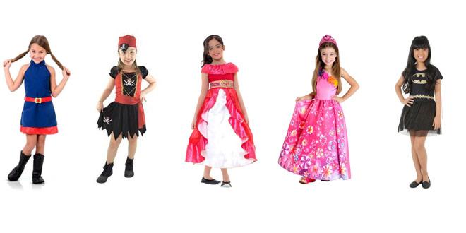 Dicas De Fantasia Infantil Feminina Carnaval 2017 Almanaque Dos Pais