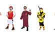 Sugestões de fantasia infantil masculina – Carnaval 2017