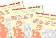 Caça Palavras para chá de bebê | Brincadeiras para chá de bebê