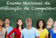 ENCCEJA 2017 – Exame gratuito, para certificação de ensino médio