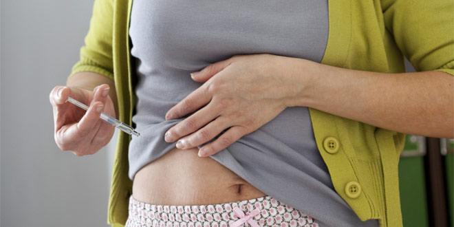 Para que servem os hormônios do tratamento de fertilidade