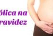 Cólica na gravidez | Do Sintoma de Gestação ao Trabalho de Parto
