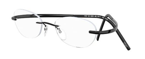 usar óculos infantil