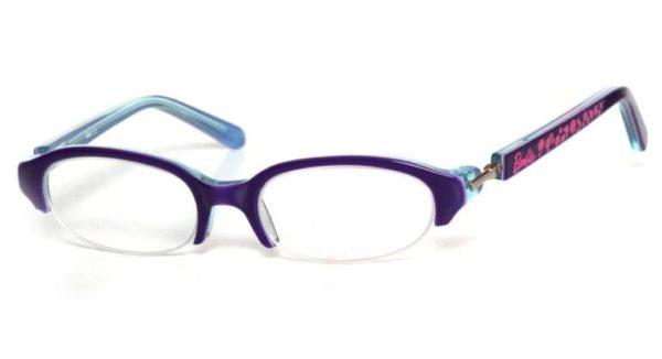 usar oculos armação infantil